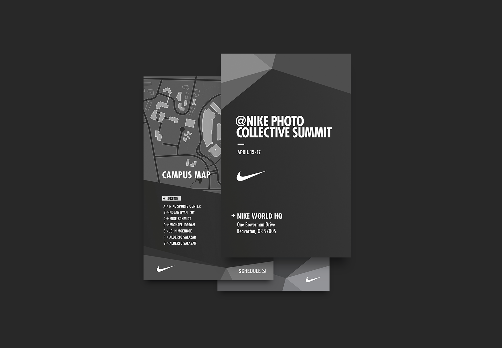 Nike Photo Collective Summit